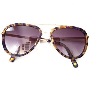 Anthropologie Ett:twa Embla Sunglasses